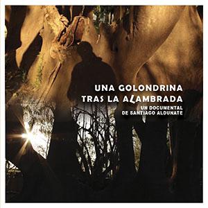 204-poster_UNA GOLONDRINA TRAS LA ALAMBRADA