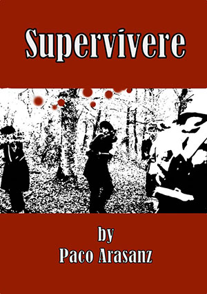 38-poster_La Huida-Supervivere