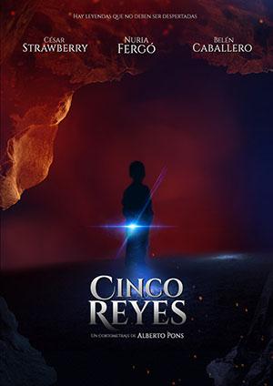 79-poster_Cinco Reyes