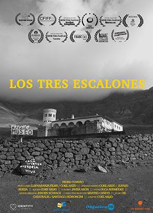96-poster_Los Tres Escalones